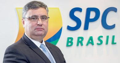 Presidente do SPC Brasil, Roque Pellizzaro.